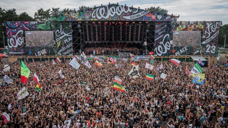 Przystanek Woodstock 2017