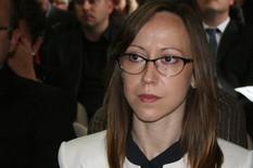 Dragana Mitrović, nova gradonačelnica Vršca