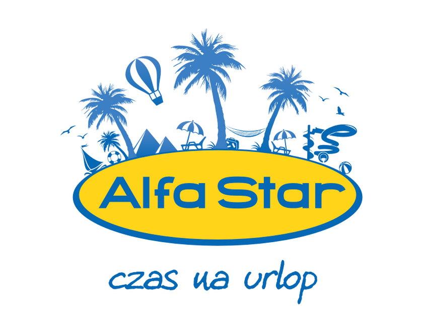 Koniec Alfa Star