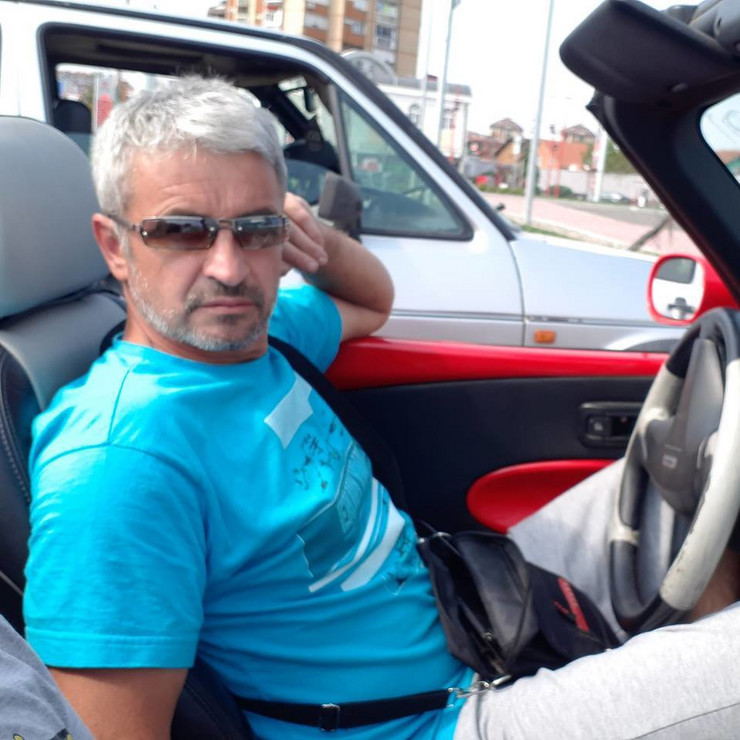 Srđan Aćimović