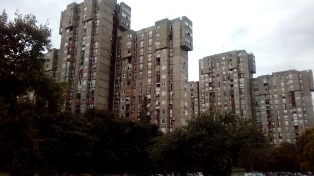 Povećana vrednost stanova i na Novom Beogradu