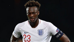 Tammy Abraham snubbed Nigeria to play for England (Goal)
