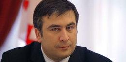 Wydalony z Ukrainy Saakaszwili przyleciał do Polski