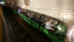 Tajemne tunele londyńskiej poczty. Otwarto nową atrakcję turystyczną w Londynie