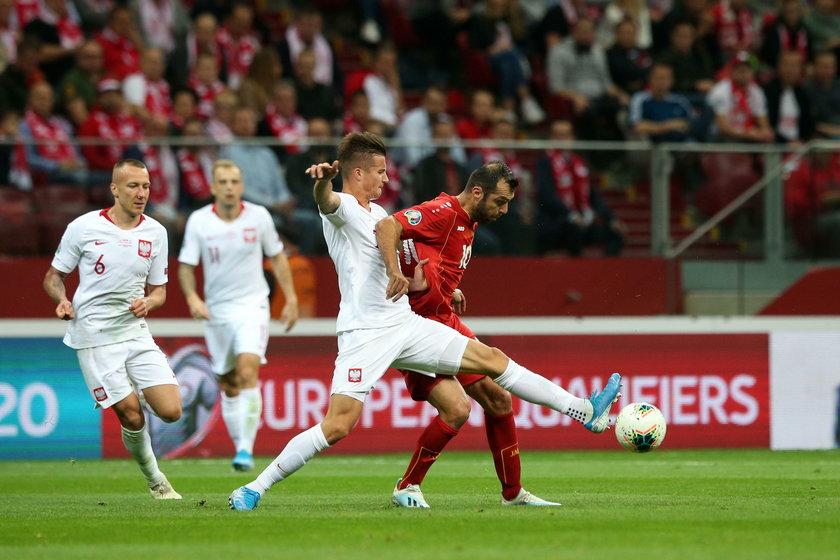 Piłkarski obowiązek został spełniony, Polska zakwalifikowała się do przyszłorocznych mistrzostw Europy.