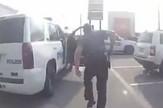 beg policija