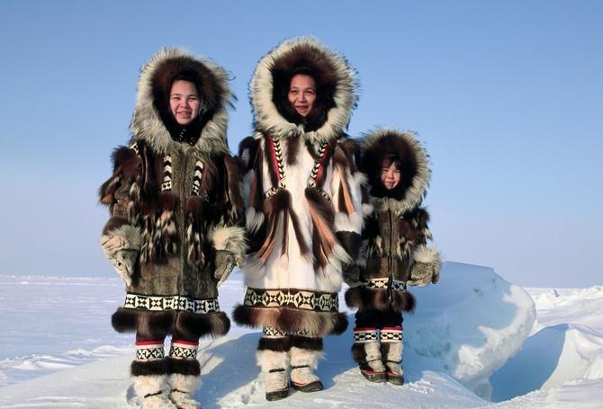 Žene sa Aljaske