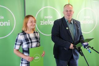 Zieloni za parytetem także dla osób niebinarnych we władzach partii