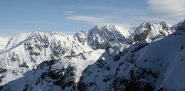 Uwaga turyści! Trzeci stopień zagrożenia lawinowego w Tatrach