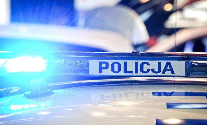 W zaparkowanym samochodzie znaleziono zwłoki 60-latka na Ochocie