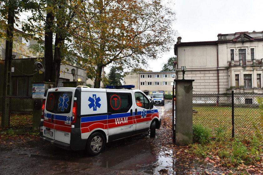 Henryka N. zmarła w Domu Schronienia w Zgierzu