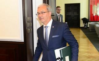 Kwieciński: Polska ma szansę na 5 proc. wzrostu PKB w tym roku
