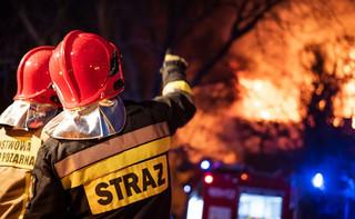 Posłowie KO i strażacy krytycznie o projekcie noweli ustawy o OSP