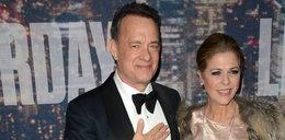Tom Hanks jest ciężko chory. Dlaczego to ukrywa?