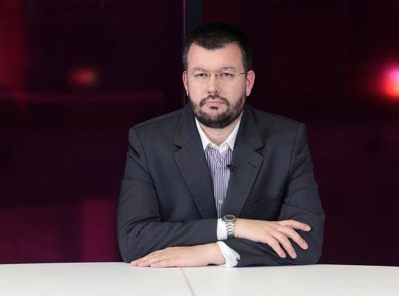 Čedomir Antić