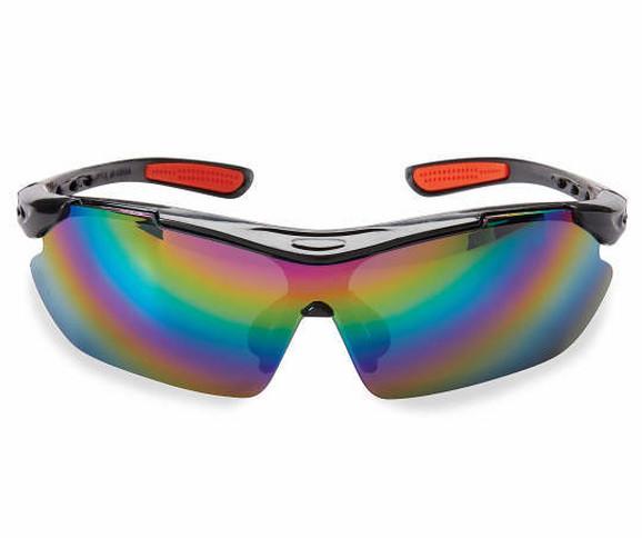 Deluxe taktičke naočare