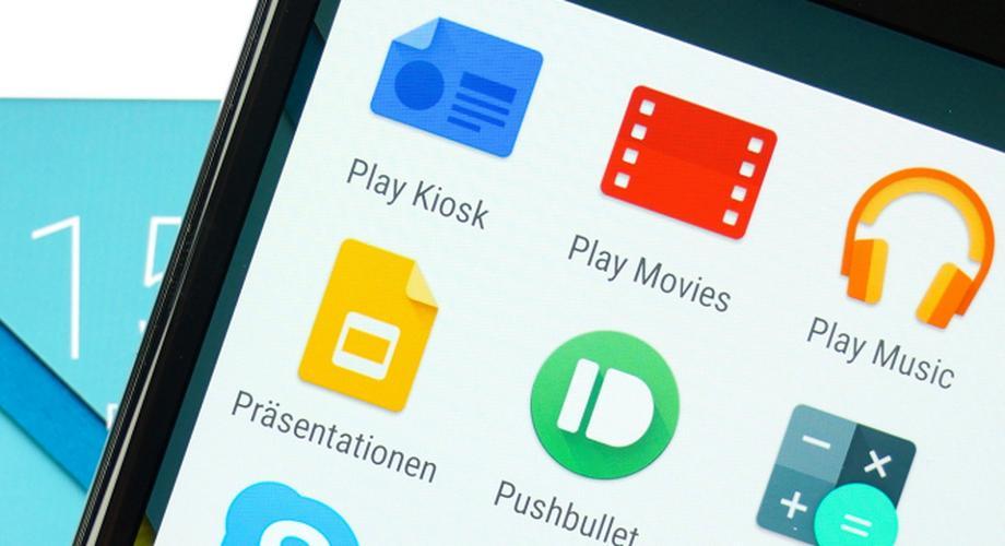 App-Store-Umsätze: Google Play überholt Apple