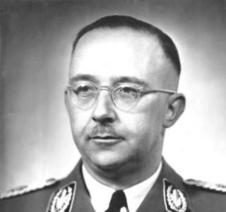 Córka Himmlera pracowała po wojnie w zachodnioniemieckim wywiadzie