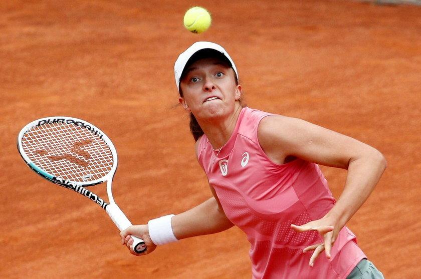 W niedzielę zaczyna się wielkoszlemowy turniej tenisowy French Open.