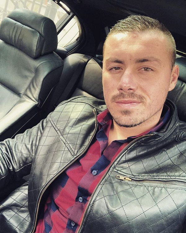 Dragan Tošić