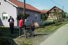 Marino selo, hronika