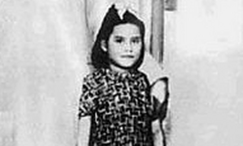 Lina Medina najmłodsza matka świata