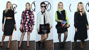 Gwiazdy na konferencji Louis Vuitton. Grażyna Torbicka jak zwykle pokazała klasę, ale Roma Gąsiorowska…