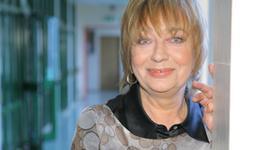 Ewa Szykulska: Widzę, że jestem wstrętna