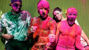 Red Hot Chili Peppers: zwierzęta z okładki płyty w 3D w Warszawie