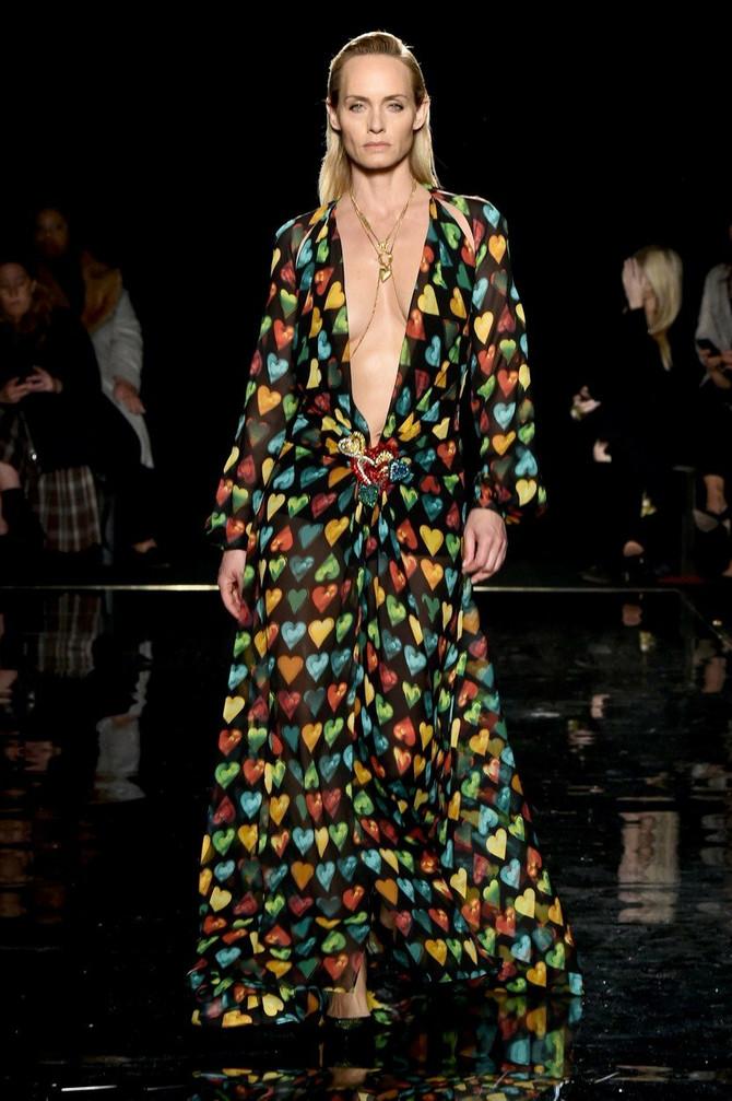 Versače ima novi model kultne haljine kakvu je 2000. nosila Dženifer Lopez