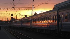 Pociąg zwany przemytnikiem