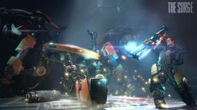 The Surge - cztery minuty nowego gameplaya