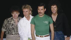 Po śmierci Freddiego Mercury'ego chciał się zabić