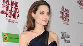 Angelina Jolie pracuje nad kolejnym filmem