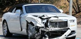 Matka Kardashianek zajrzała śmierci w oczy. Oto jej Rolls-Royce