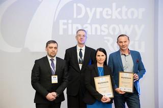 Digital Finance Award dla Małopolskiego Centrum Biotechniki oraz ZWSE Rzeszów