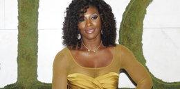 Szok! Kobieca i eteryczna Serena Williams