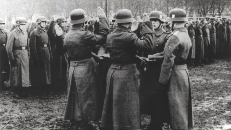 USA: zmarł Michael Karkoc - nazista, o którego ekstradycję starała się Polska
