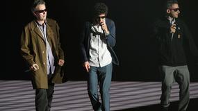 Beastie Boys nie zagrają na żywo