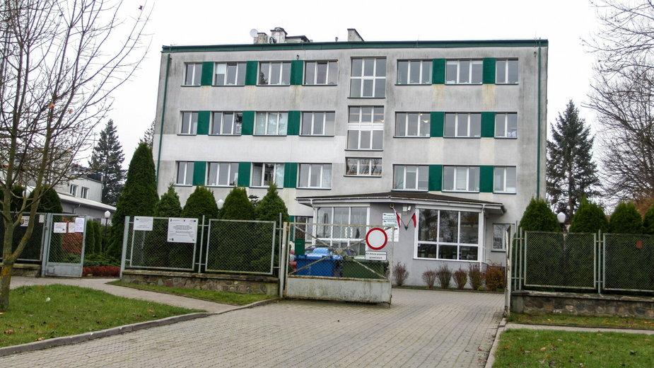 Urząd Pracy w Olsztynie
