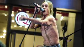 "Iggy Pop i Chris Cornell na soundtracku do serialu ""Vinyl"""