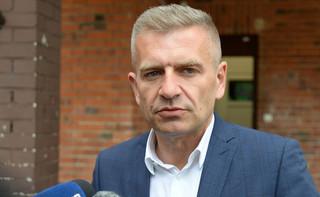 Szef kampanii Kidawy-Błońskiej: Szalejąca drożyna, chaos i destrukcja w sądach