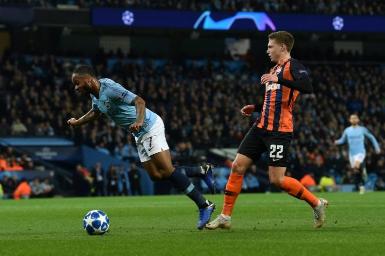 "Pep Guardiola admitted that his Manchester City side benefited from ""a ridiculous penalty"" award in their win over Shakhtar Donetsk in the group stage"