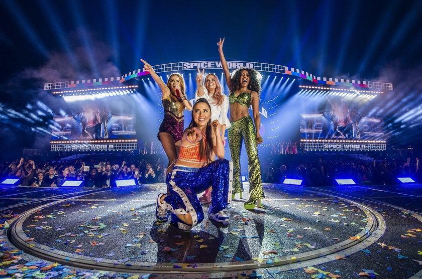 Wielki powrót Spice Girls. Fani nie są zachwyceni...