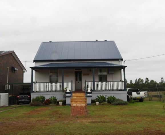 Tarantova kuća u Australiji