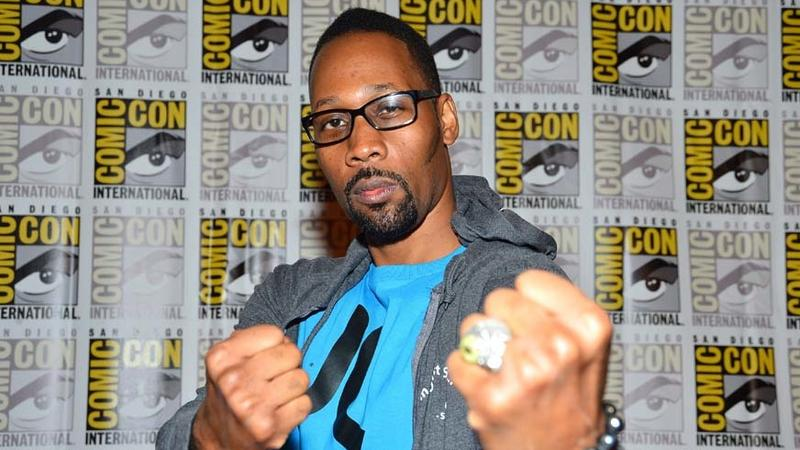 RZA (fot. Getty Images)