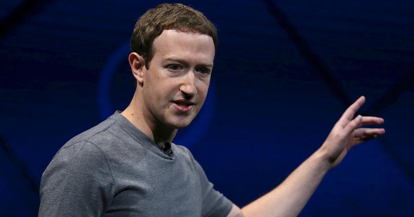 Kierowany przez Marka Zuckerberga serwis ma prawie 1,9 mld użytkowników