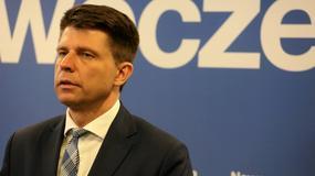 Onet24: Petru rezygnuje z funkcji przewodniczącego klubu Nowoczesnej