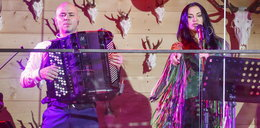 "Kayah i Wyrostek dali koncert na ""Gooralskim Projekcie X"""