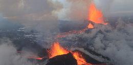 Panika w Europie. Potężny wulkan grozi wybuchem